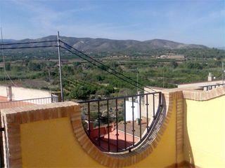Ático en alquiler en Pedralba. Pedralba. Áticos Pe