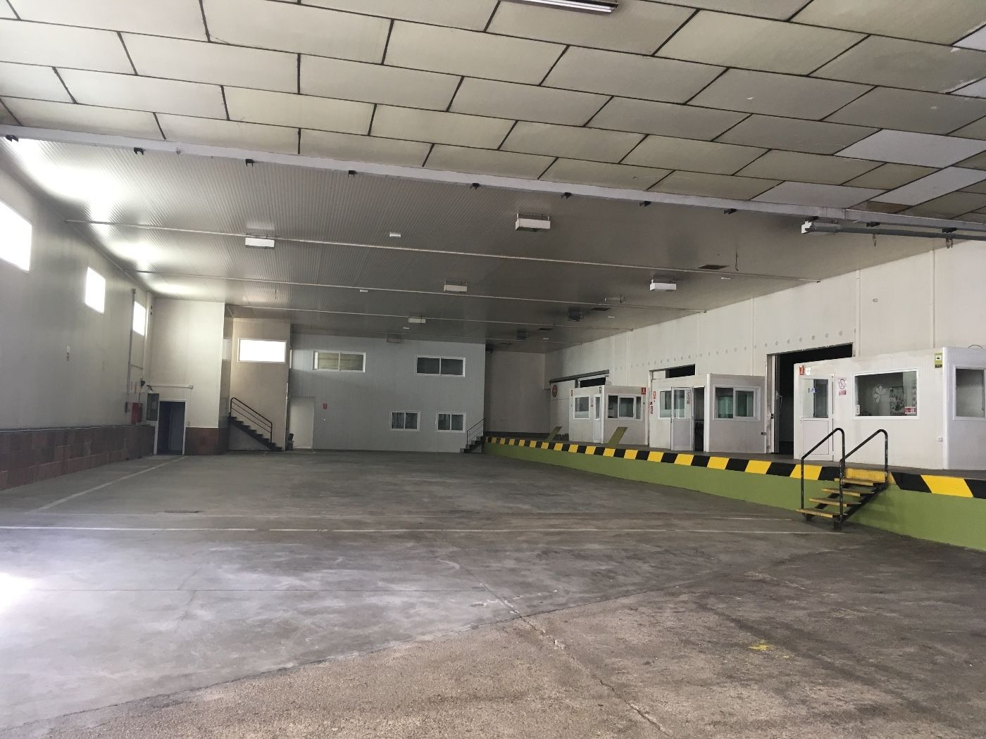 Rent Industrial building in Carrer montblanc, 38. Nave industrial