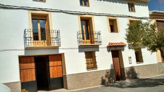 Semi detached house  Calle barcelona, 36. Fuente la reina