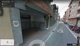 Location Parking moto à Carrer torres (les), 42. Plaza cómoda y segura