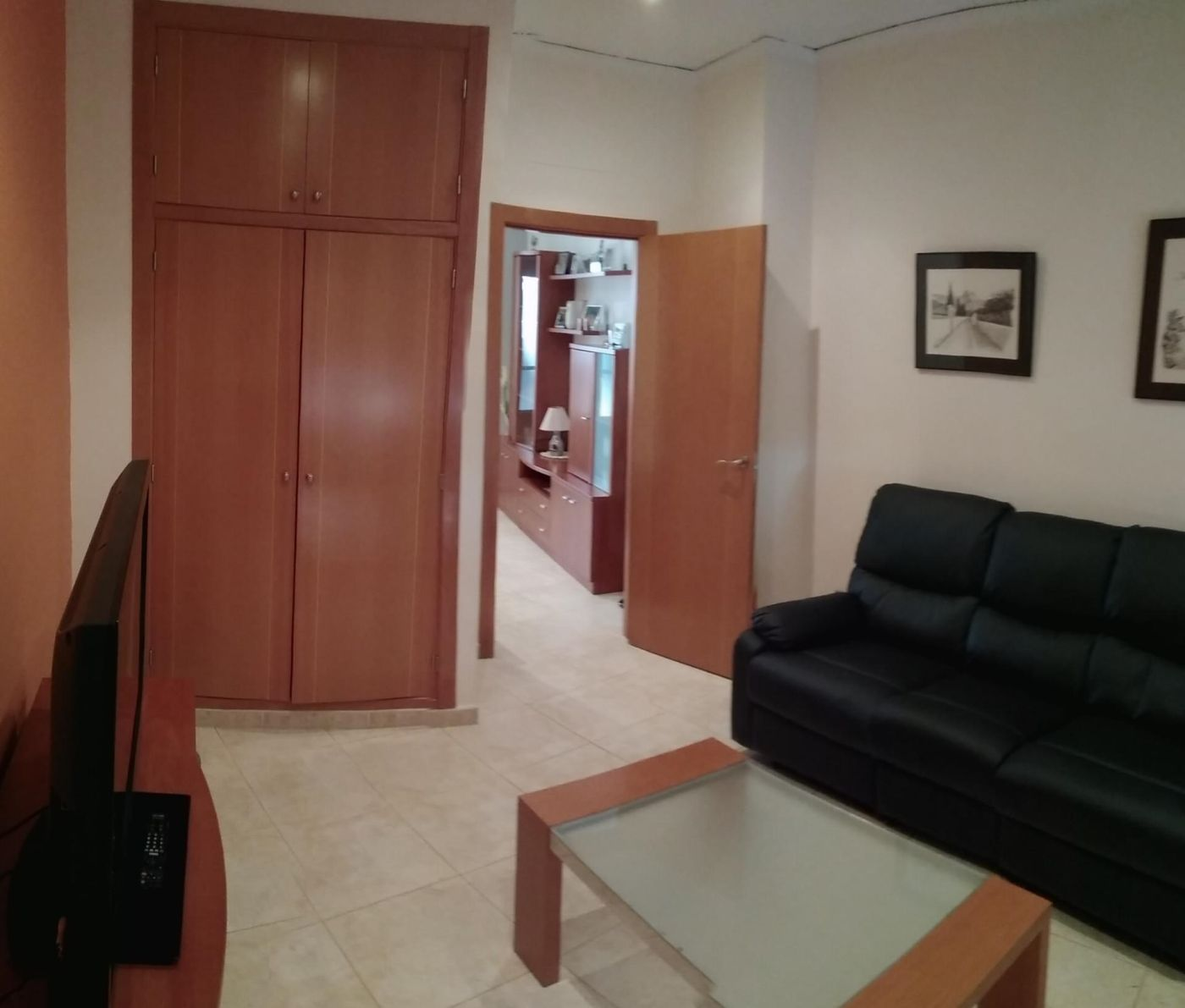 Semi detached house  Calle san miguel, 22. Pego