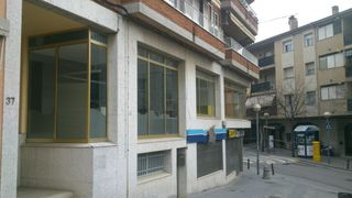 Business premise in Carrer sant ramón, 37. Chollo en venta magnifico local comercial centrico