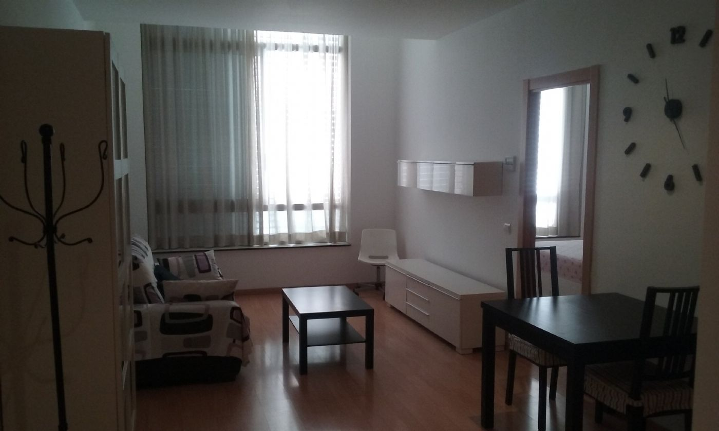 Piso en Carrer quintana, 5. Piso ideal para inversores con parking