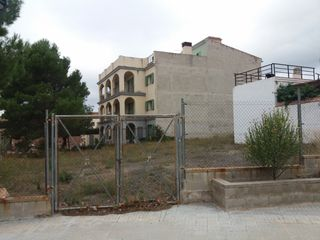Urban plot in Fontscaldes. carrer major, 1. Solar único en fontscaldes, valls.
