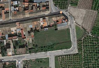 Area edificabile urbana in C/ 25 d. 116.6 €/m2 edificable