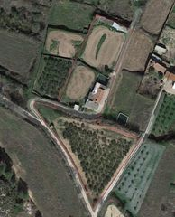 Rural plot in Poligono 27, 23. Terreno rústico con casa 120m2