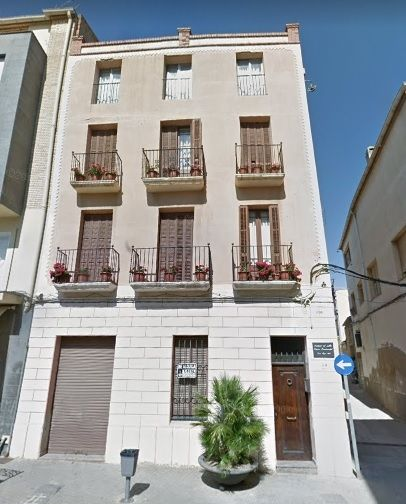 Rent Business premise in Plaça comerç (del), 19. Local comercial en alquiler, gandesa