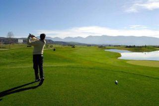 Piso en alquiler en Sabiñánigo, Las Margas Golf -