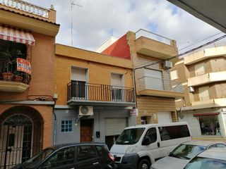 Casa a schiera in Calle ausías march, 26. Massamagrell / calle ausías march