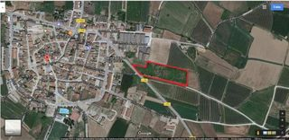 Rural plot in Poligon 8 parcela 44,. Terreno en puigverd de lleida (lleida) de 1,17 ha