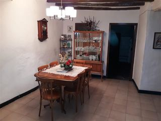 Semi detached house in Carrer llesui poble, 57. Sort / carrer llesui poble