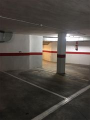 Rent Car parking in Calle atenas 04, 11. Parc central / calle atenas 04