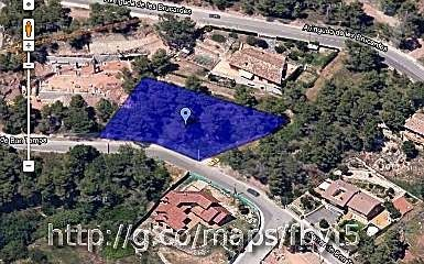 Residential Plot in Carrer bon temps, s/n. Parcela tranquila, accessible y bien orientada