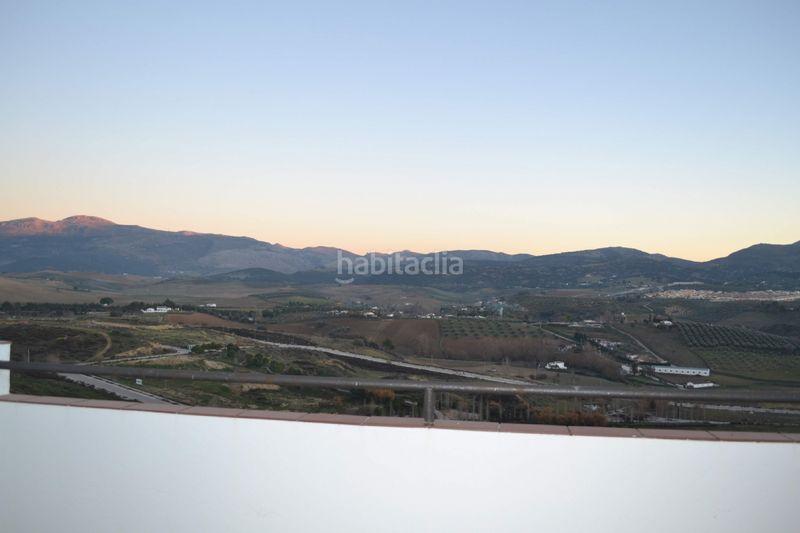 Dúplex en Calle montes, 87. Dúplex, parking y trastero, tranquilo y luminoso (Ronda, Málaga)