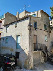 Semi detached house in Carrer b, 1. Sant guim de la plana / carrer b