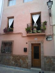 Semi detached house  Calle trinquete, 47a. Gestalagar