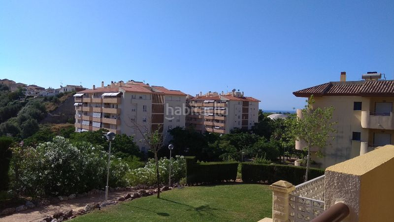 Piso en Carlos iii, 6. Marbella centro, miraflores / la patera (Marbella, Málaga)