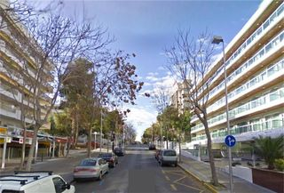 Car parking in Carrer del vendrell, 10. Mar i camp - platja dels capellans / carrer del ve