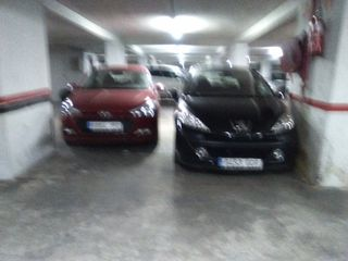 Parking coche en Carrer jaume i, 33. Venda parquig