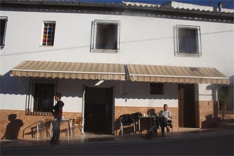 Piso Calle archidona, s/n. Villanueva de algaidas (Villanueva de Algaidas, Málaga)