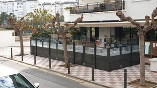 Restaurant in Fanals,. Restaurante en pleno funcionamiento