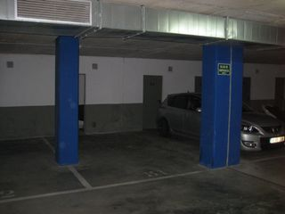 Location Parking voiture à Benet i cortada, 36. Plaça d´aparcament a volpelleres