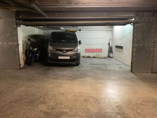 Parking coche en Carrer sant pere, 6. Santa coloma de farners / carrer sant pere