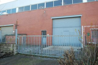 Affitto Capannone industriale in Carrer buiguetes, 13. Nave en venta o alquiler
