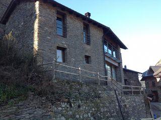 Casa en alquiler en Farrera Pirineos. Casa alto st