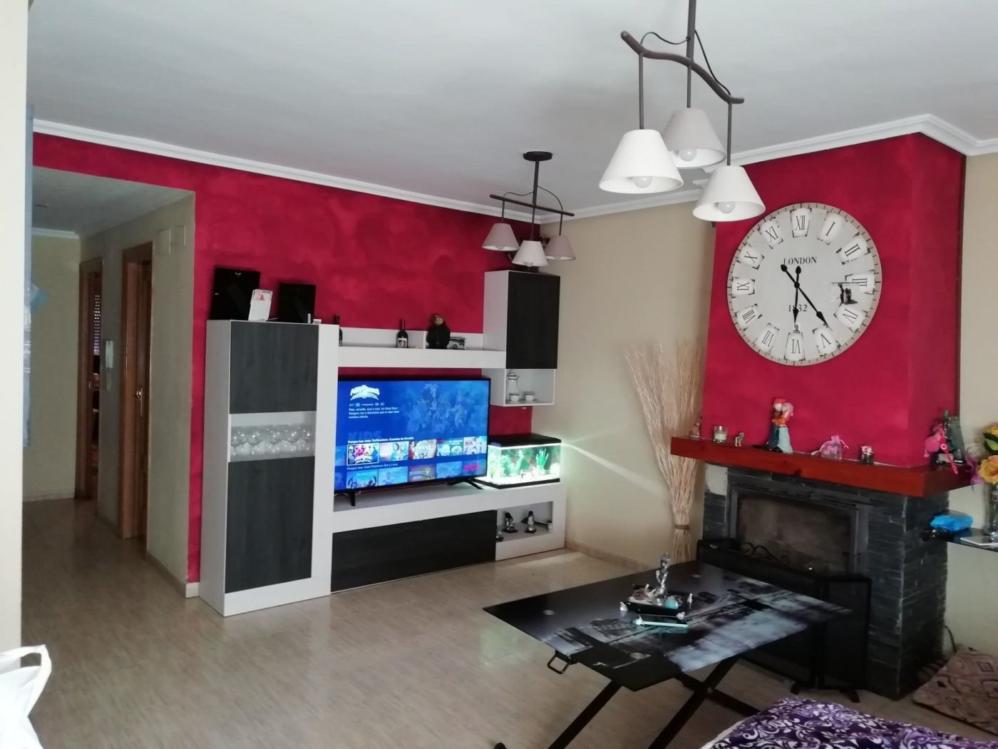 Semi detached house  Calle interior b, s/n. Alginet