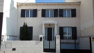 Semi detached house in Calle francesc ferrer pastor, 16. La font d'en carròs / calle francesc ferrer pastor