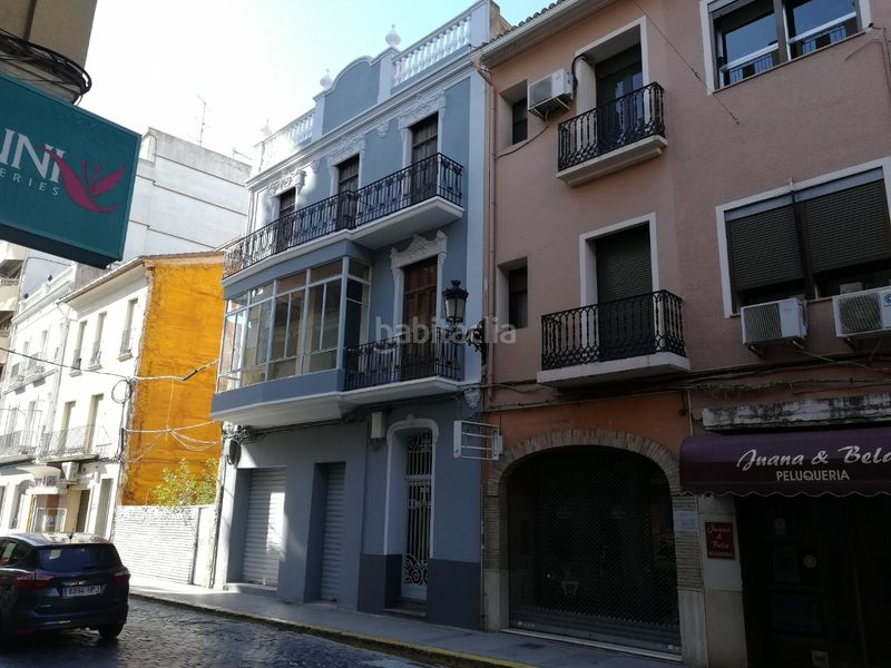 Foto 500-img3490558-27941748. Rent business premise in calle sant francesc d in Carcaixent