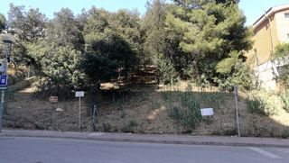 Residential Plot in Carrer mestral,. Terreno en venta