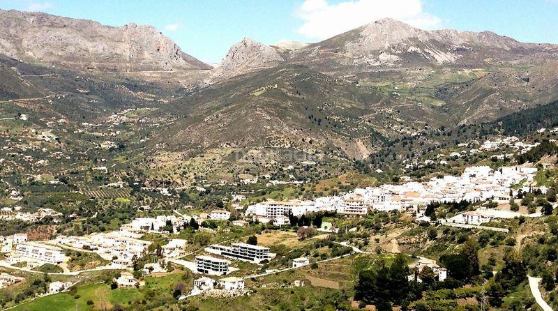 Ático Urbanización era del capitín, s/n. Alcaucín (Alcaucín, Málaga)