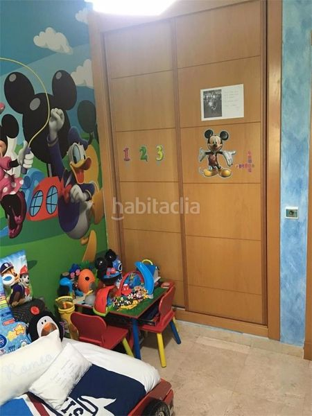 Alquiler Piso Calle ucrania, 3. Polígonos - recinto ferial cortijo de torres (Málaga, Málaga)