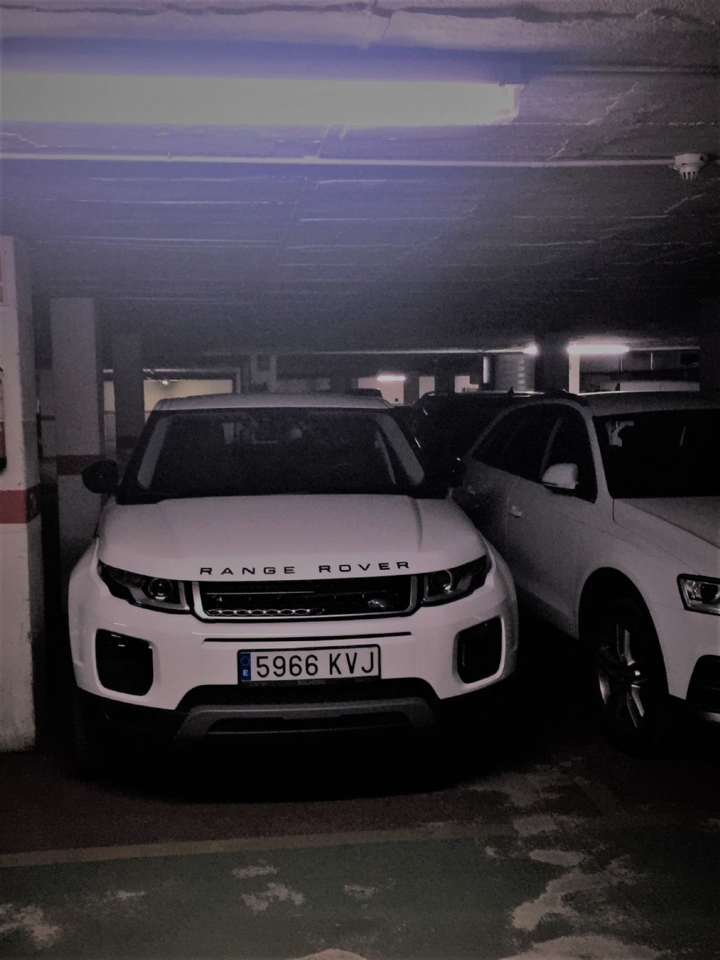 Autoparkplatz in Creu gran, 51. Alquiler parking