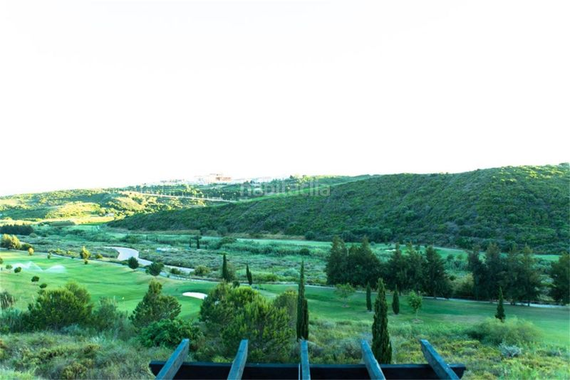 Ático en Urbanización casares golf garden, 53. Casares golf - casares del sol / urbanización casa (Casares, Málaga)