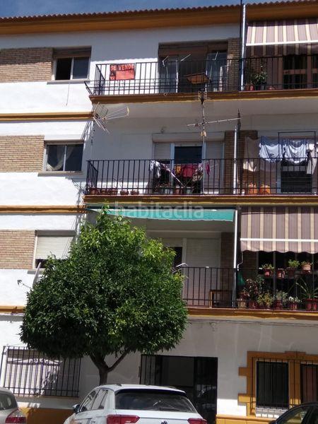 Piso en Avd andalucia, 19. Piso céntrico muy luminoso (Ronda, Málaga)