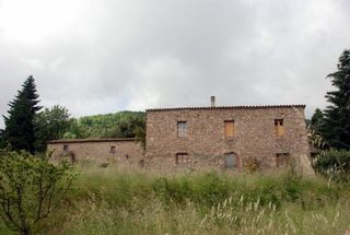 Country house in Diseminat, s/n. Masia parc natural montseny