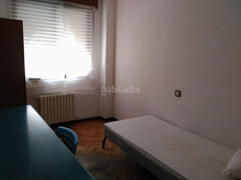 Piso en Calle claudio moyano, sn. Gran de vivienda centrica (Valladolid, Valladolid)