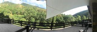 Planta baja en alquiler en Alt Àneu Pirineos. Plan