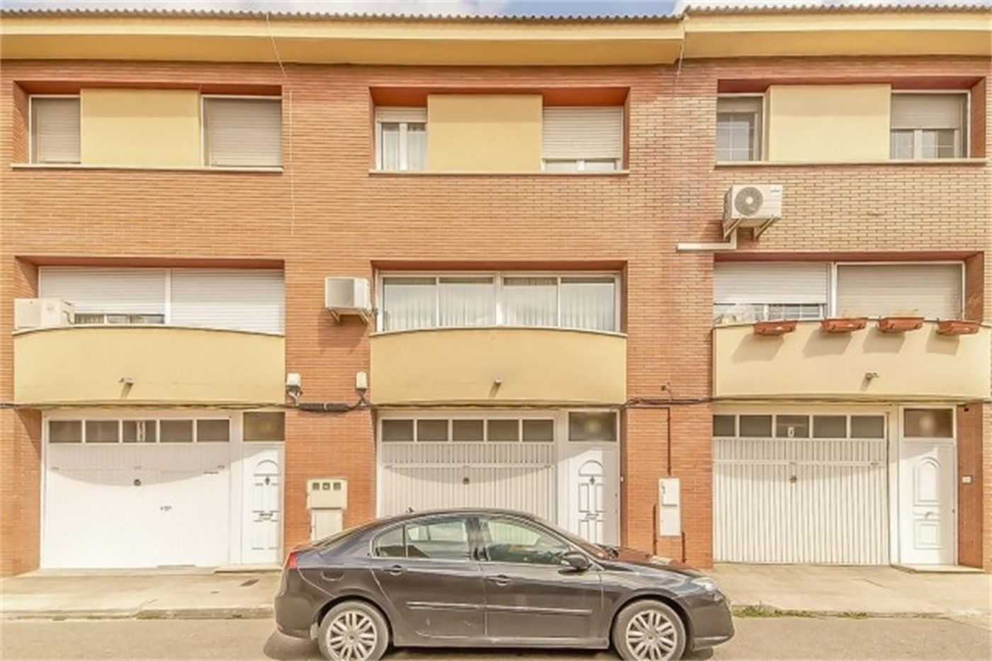 Semi detached house in Carrer sant jaume, 2b. Mollerussa / carrer sant jaume