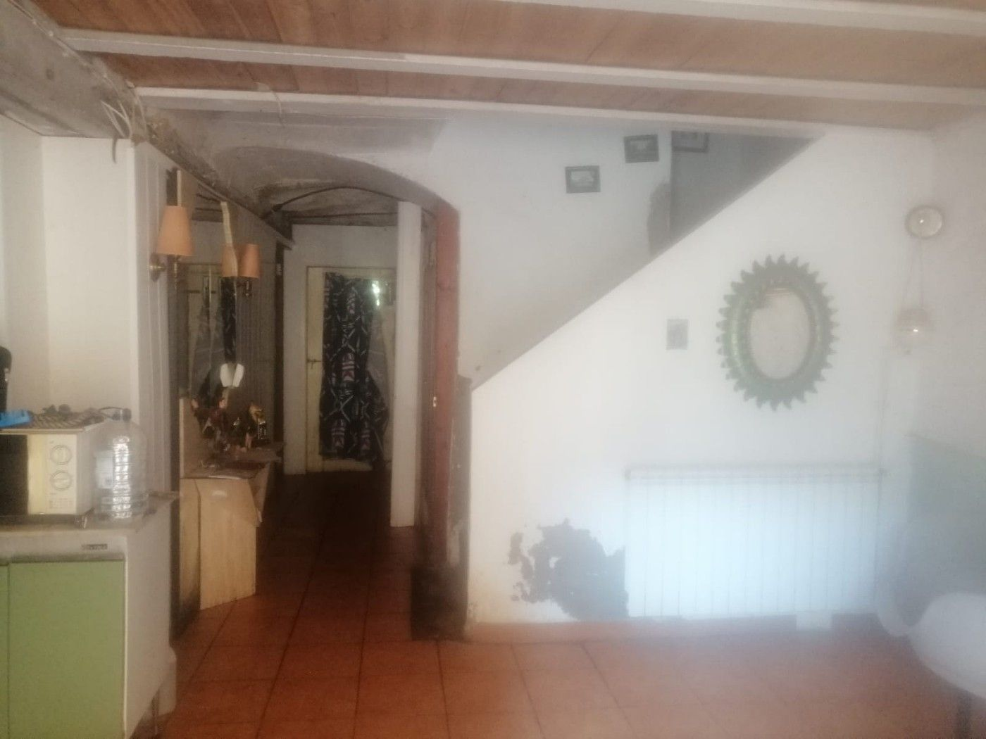 House in Carrer pont-alentorn, sn. Se vende casita de pueblo