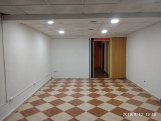 Local Comercial en Rambla independencia, 84. Local y vivienda