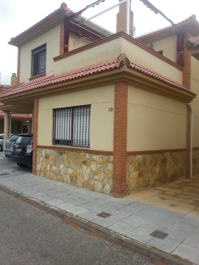 Casa adosada en alquiler en Guardia de Jaén (La).