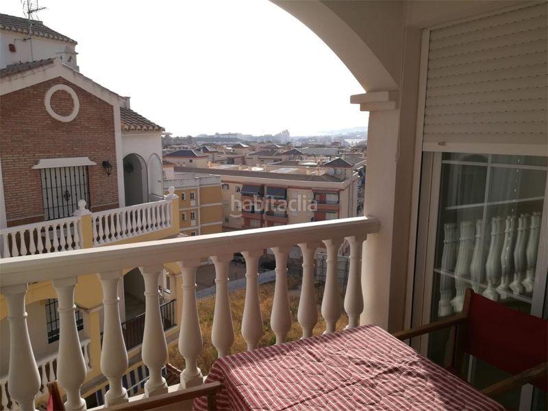 Alquiler Dúplex en Calle casas nuevas, 10. Torrox costa / calle casas nuevas (Torrox, Málaga)