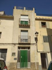 Semi detached house in Calle tejería, 15. Caudiel / calle tejería