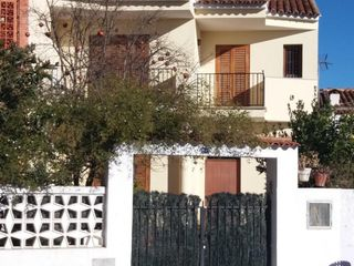 Semi detached house  Avenida de valencia, 54. Altura