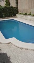Casa pareada en Carrer mas dels cups (del), 6. Pareado seminuevo 4 hab jardin 135 m piscina priva