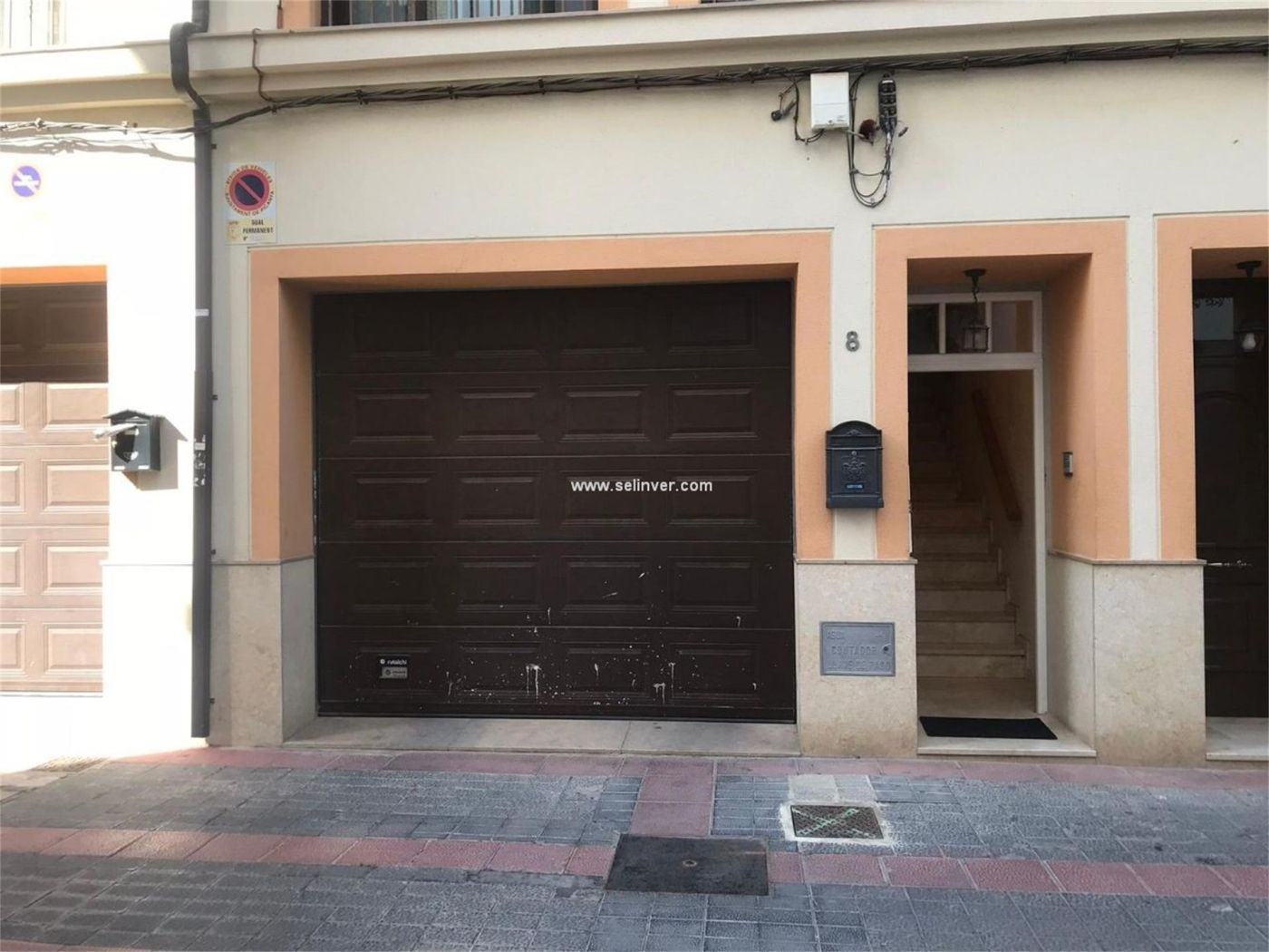Semi detached house  Calle enric valor, 1. Picanya